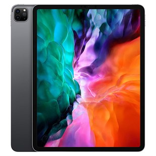 Apple iPad Pro 2020 Wİ-Fİ 256GB 12.9