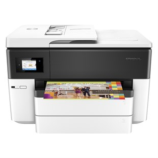 HP OfficeJet Pro 7740 Geniş Format All-in-One Yazıcı G5J38A